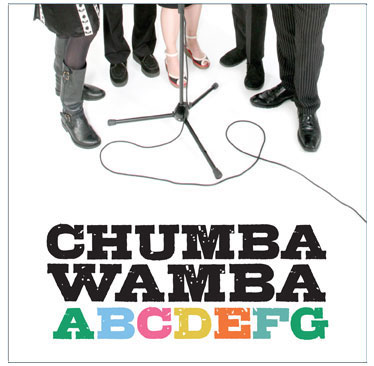 CrimsonRain.Com [Album]  Chumbawamba - ABCDEFG